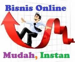 bisnis online naik kelas